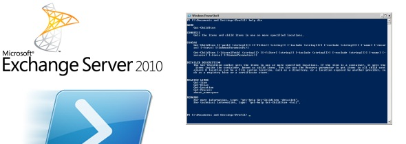 [UPDATE] Exchange 2010: les commandes Powershell utiles