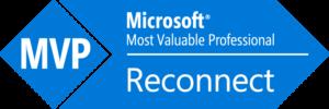 Microsoft MVP Reconnect